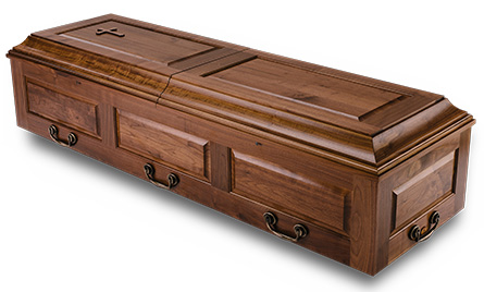 Trappist Caskets - Handcrafted by the